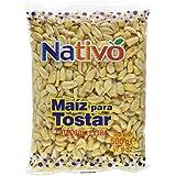 Nativo - Maíz para Tostar - Categoría Extra - 500 g - [Pack de 3]