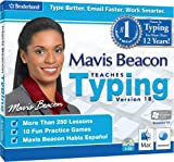 Mavis Beacon Teaches Typing 18 by Mavis