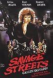 Savage Streets (Region 2)