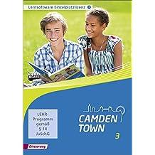 Camden Town / Lehrwerk für den Englischunterricht an Gymnasien - Ausgabe 2012: Camden Town - Allgemeine Ausgabe 2012 für Gymnasien: Lernsoftware 3: Einzelplatzlizenz