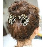 cuhair(TM) 1 x Damen-HaarspangePunk Vintage, Haarnadel/Accessoire