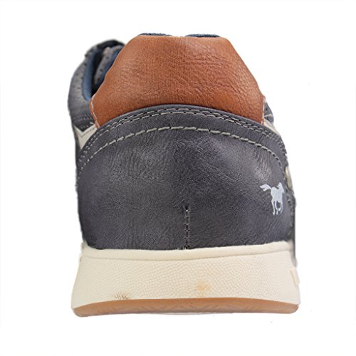 Mustang 4115-305-820, Sneakers Basses Homme Blau (820 Navy)