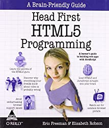 HEAD FIRST HTML5 PROGRAMMING [Paperback] [Jan 01, 2017] FREEMAN
