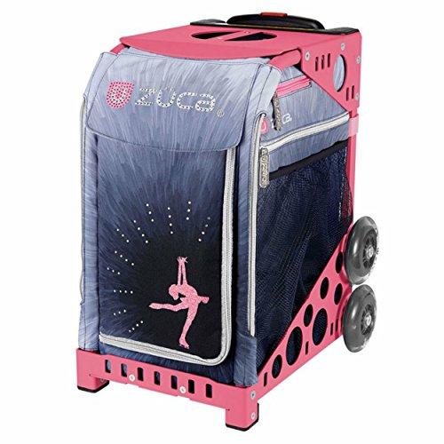 ZÜCA Ice Dreamz Lux mit pink Rahmen
