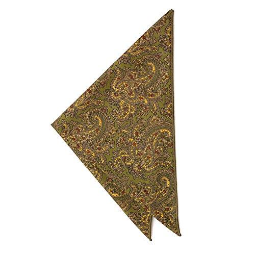 kilted-kiwi-fazzoletto-uomo-verde-green-gold-paisley