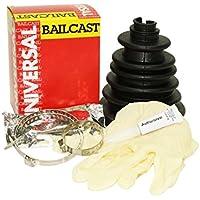 Bailcast Universal CVS18 partido polaina de velocidad constante