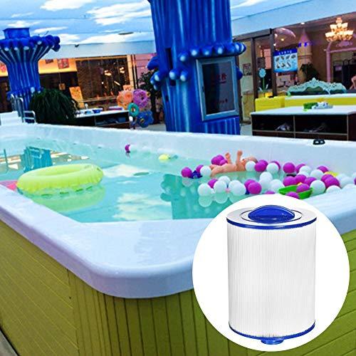 Filterpatronen-Sieb Für Whirlpool-Spas-Swimmingpool.