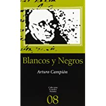 Blancos y negros (Grandes Autores)