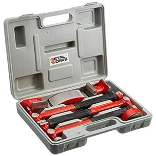 Aslak 150Black-Bench Vice 150mm