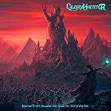 Legends from Beyond the Galactic Terrorvortex - Gloryhammer