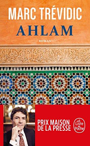 Ahlam par Marc Trévidic