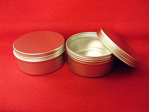 5-x-aluminium-tins-jars-container-150ml-for-nail-art-makeup-cosmetic-travel-lip-balm-tattoo-supplies