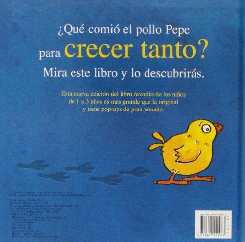 El gran libro del pollo Pepe formato epub gratis leer libros online descarga y lee libros gratis