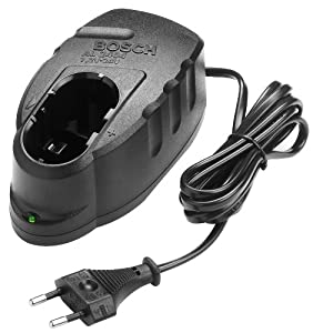 Bosch 2607225186 7.2V - 24V AL 2404 Standard Multivolt Charger for Bosch Batteries