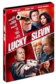 Lucky # Slevin (Steelbook)
