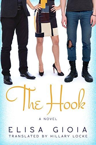 The Hook di [Gioia, Elisa]