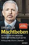 Expert Marketplace - Dirk Müller Media 3453204891