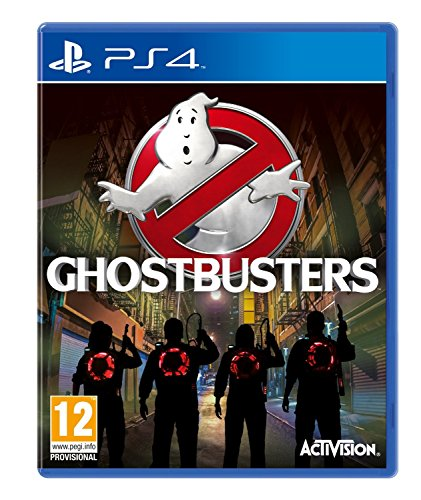 Ghostbusters 2016 (PS4) UK