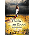 Thicker Than Blood (Marchwood Vampire Series Book 2)