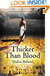 Thicker Than Blood (Marchwood Vampire...