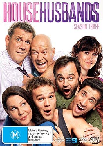 Season 3 (3 DVDs)