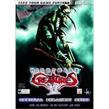 Nightmare Creatures II Official Strategy Guide