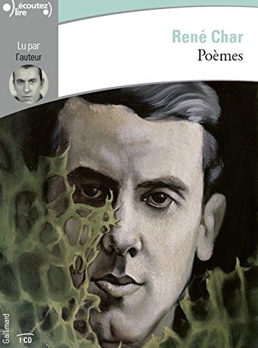Poèmes: Choisis et lus par l'auteur par René Char