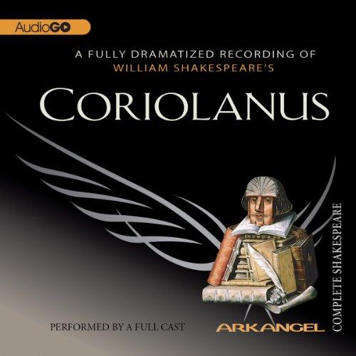 Coriolanus  Audiolibri