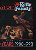 Best of the Kelly Family, 10 years 1988-1998