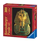 Ravensburger - Arte: La máscara de Tutankhamon, puzzle de 300 piezas (14011 4)