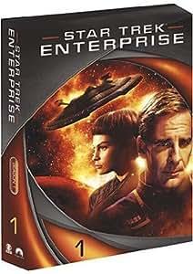 StarTrek : Enterprise, Intégrale Saison 1 - version 2009