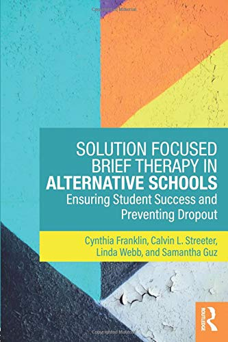solutions focused therapy discussion Solution focused therapy or brief therapy (link to solution-focused brief therapy: its effective use in agency settings by teri pichot, yvonne m dolan) focuses on what clients want to achieve through therapy, rather than on the problem(s) that made them seek help the approach does not focus on the past, but instead focuses on the present and future.