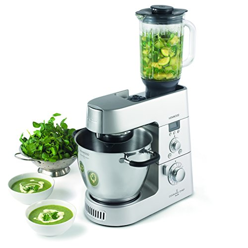 Kenwood Cooking Chef KM096 - 6