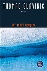Der Jonas-Komplex: Roman