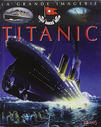 Titanic par Sabine Boccador