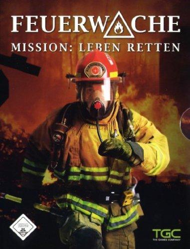 Feuerwache - Mission: Leben retten!