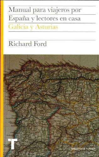 Asturias y Galicia por Richard Ford