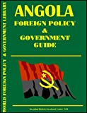 Angola Foreign Policy and Government Guide -