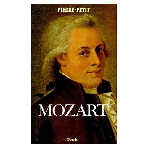 Mozart ou la Musique instantanée