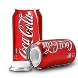 2x Coca-Cola können Zeitvertreib Safe Stash verstecktem