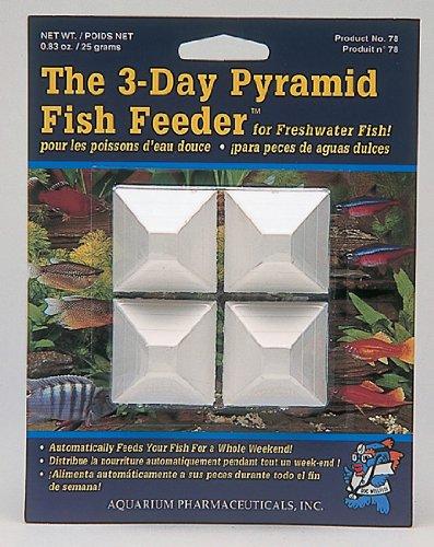 api-the-mini-pyramid-3-day-fish-feeder