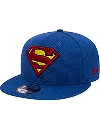 Superman New Era 9Fifty Superman Logo New Era Cap blau
