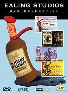 whisky galore dvd español amazon
