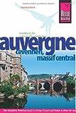Auvergne, Cevennen, Massif Central