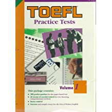 Toefl Practice Tests