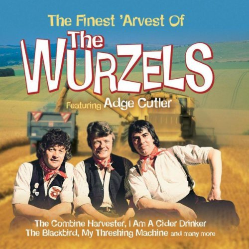 Finest 'Arvest of the Wurzels ...