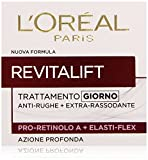 L'Oréal Paris Revitalift Crema Viso Anti-Rughe Giorno, 50 ml