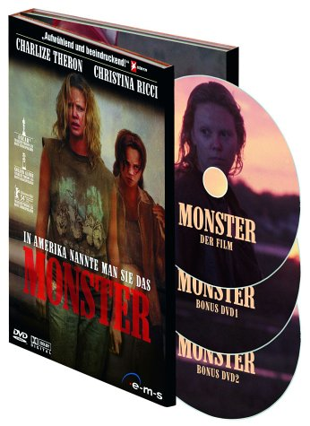 Monster (Special Edition, 3 DVDs) [Deluxe Edition] [Deluxe Edition] -