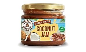 Coconut Merchant Organic Coconut Jam, 330g