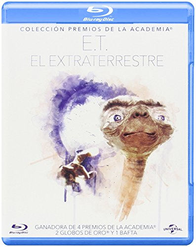 et-el-extraterrestre-coleccion-oscar-2015-blu-ray